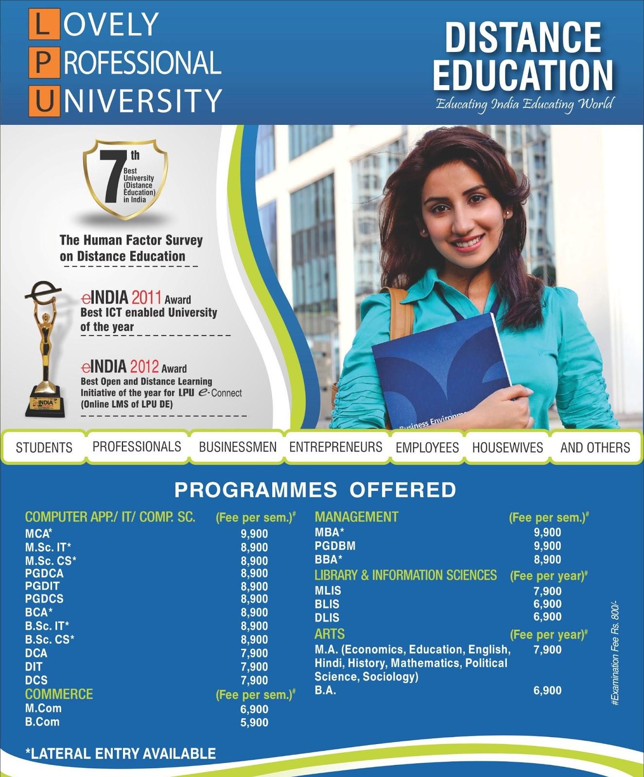 Distance Education Study Centre in Thiruvarur - YouTube