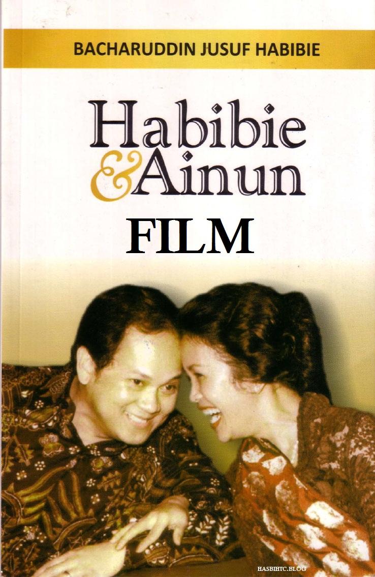 Habibie Ainun Orang Sukses Sulawesi Yang difilmkan