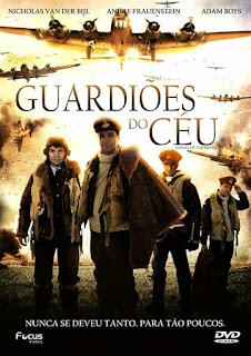 Assistir Guardiões do Céu Dublado Online HD