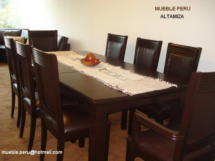 Comedores modernos de 8 sillas de vidrio for Muebles modernos sillas