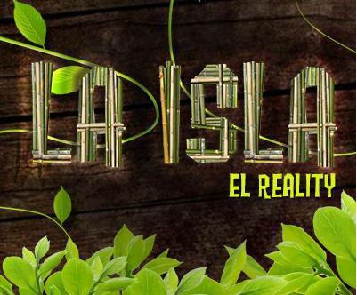 La Isla El Reality 2015 capitulo 46 Lunes 16 de Noviembre del 2015