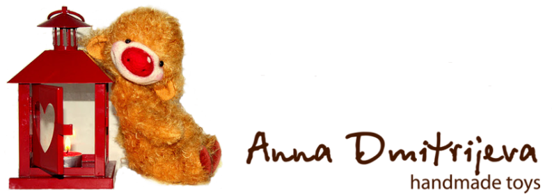 Anna Dmitrijeva toys