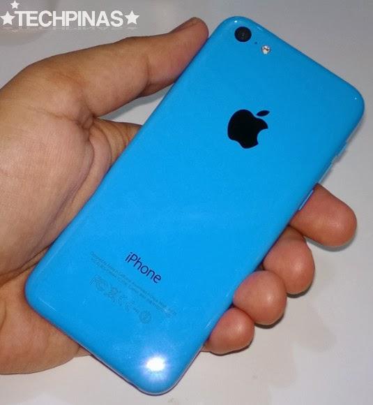 Apple iPhone 5C, iPhone 5C Philippines, Kimstore iPhone 5C, Kimstore
