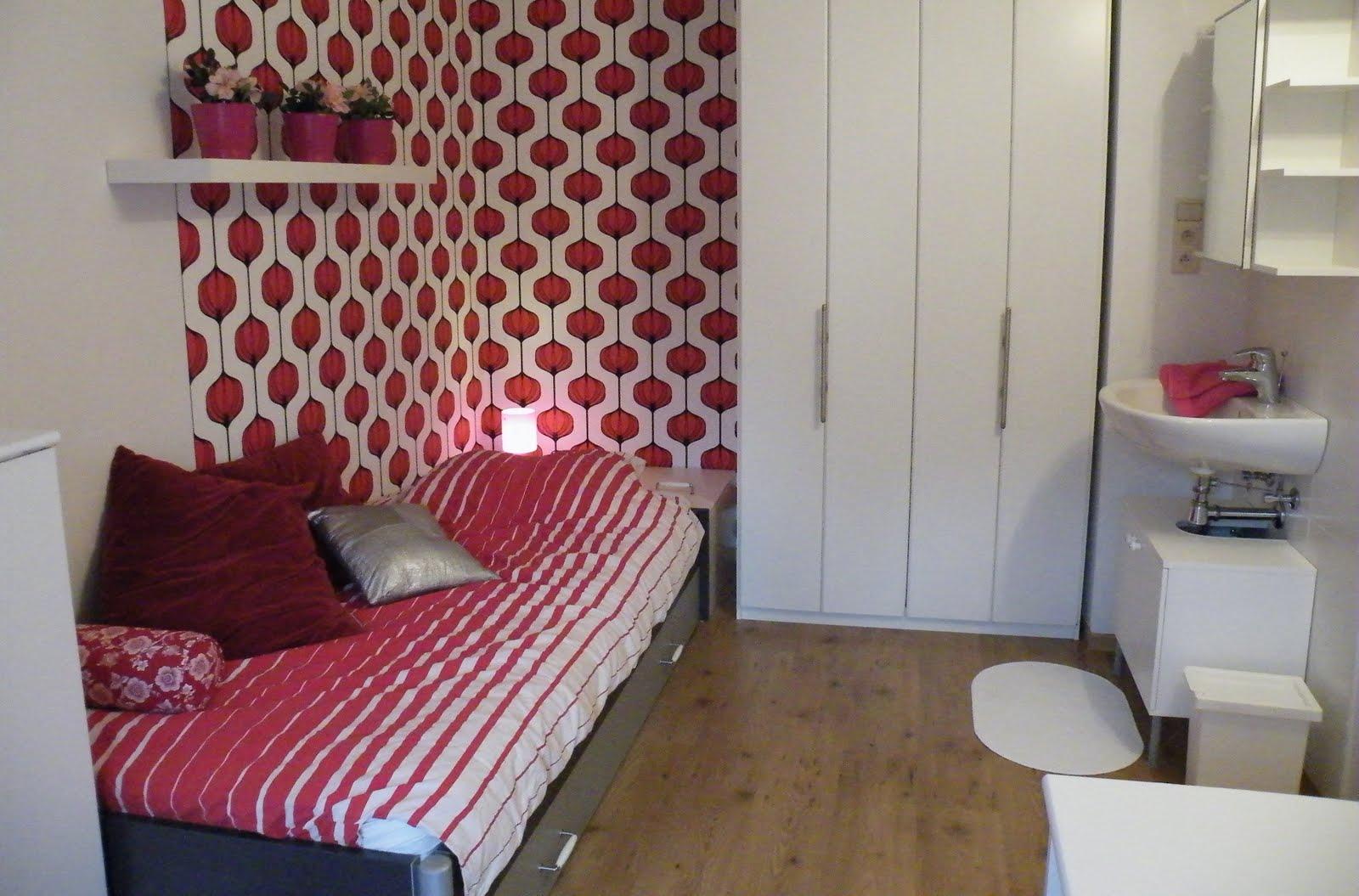 Meer kleur en geur voor en na - Relooker haar kamer ...