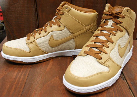 newest 975ce 557a7 Nike Dunk High Premium SP