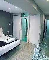 hotel epicentro sevilla