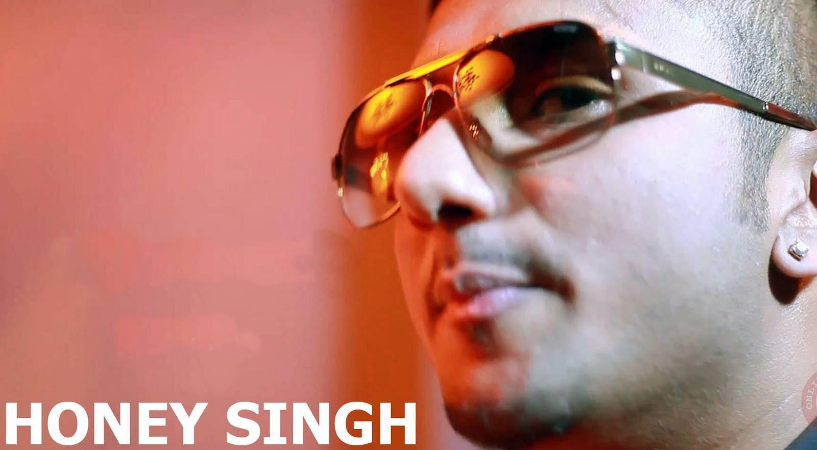Yo Yo Honey Singh Wallpapers