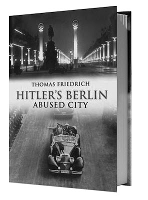 on hitlers mountain book review This book tells of the effects of hitlers war through a child's eyes irmgard, a very perceptive little girl, was protected from the utter devastation this war had on the world, as she lived beside hitlers house in the mountain.