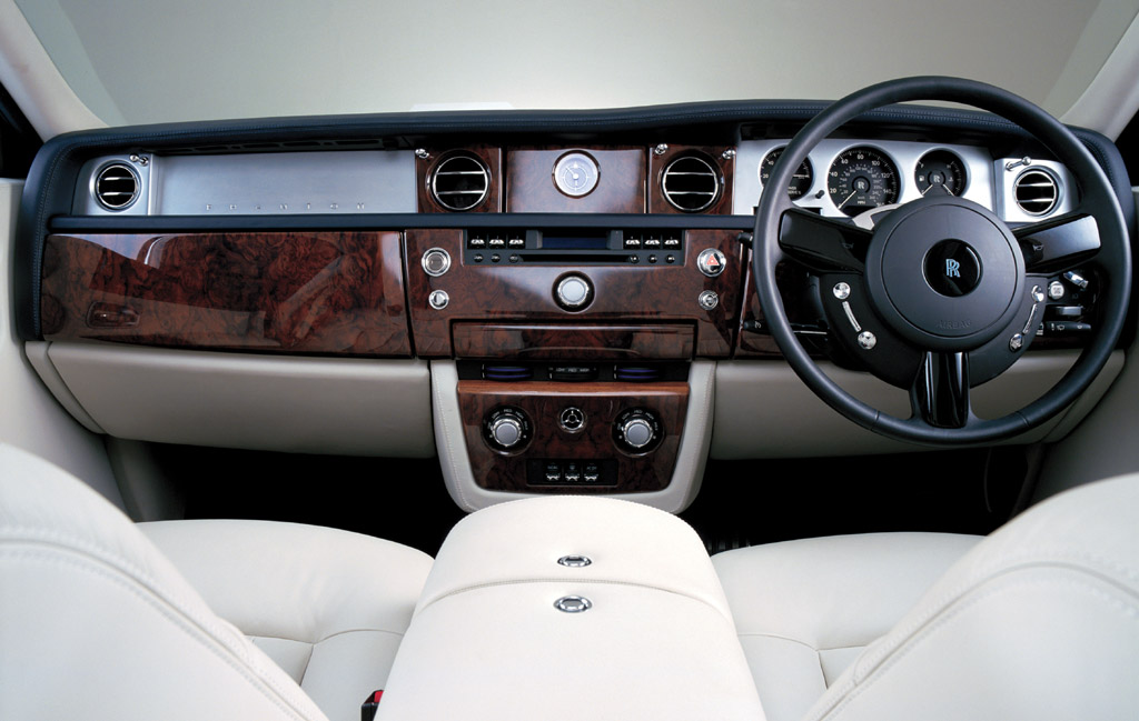 rolls royce phantom interior car models. Black Bedroom Furniture Sets. Home Design Ideas