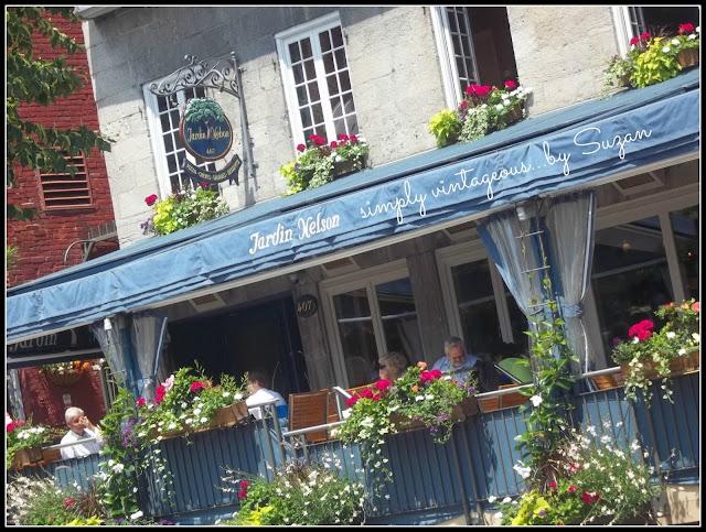 old, montreal, jardins, nelson, resto, restaurant, bistro