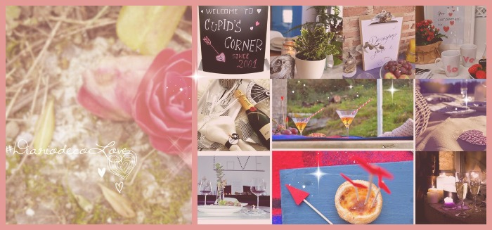 resumen de ideas para un encuentro romántico