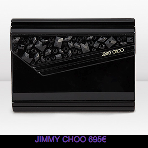 Clutch JimmyChoo