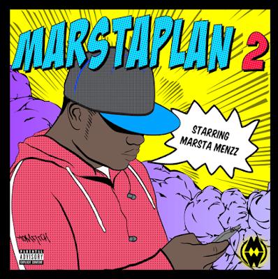 MARSTA MENZZ - THE CARTE BLANCHE WAY