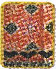 Motif Batik Banten Panjunan