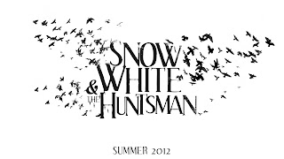 Snow White and Huntsman 2012 Movie Poster HD Wallpaper