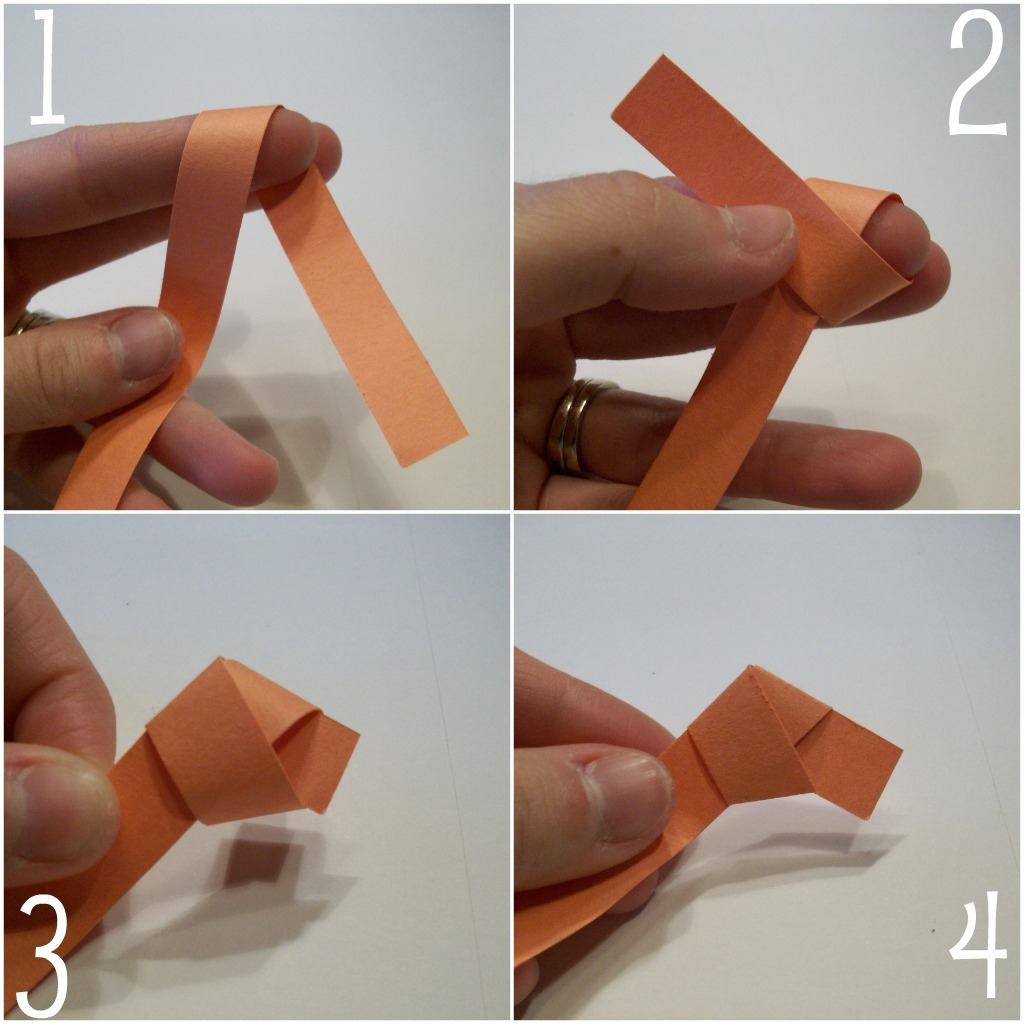 Как сделать объемную звезду маленькую из бумаги