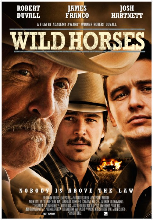 Baixar Filme Wild Horses Legendado Torrent