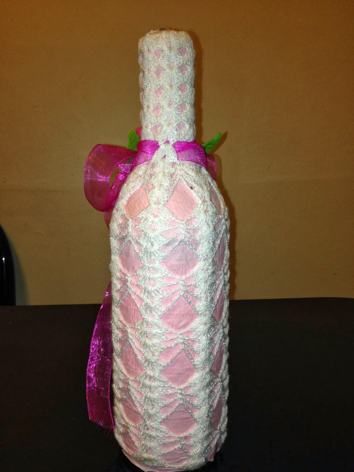 Hogar crochet moda maquillaje y peinados vestido para for Decoracion hogar a crochet