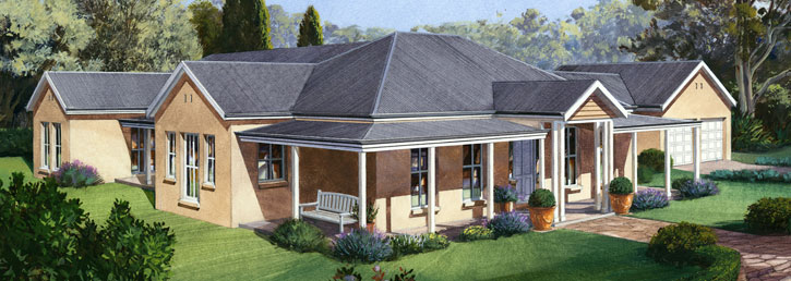 Prefab homes and modular homes in australia paal kit homes for Prefab homes melbourne