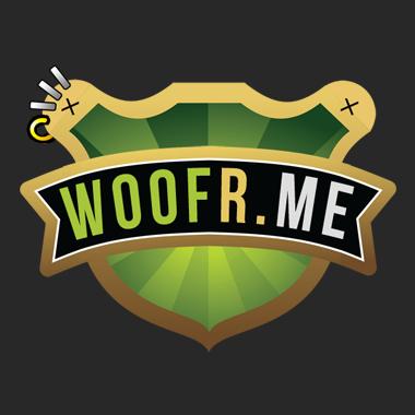 Woofr - ENTRE JÁ