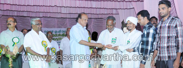 Muhimmath, Vegetable, Farming, Green muhimmath, Muhimmath vision-20, Award, Kerala agriculture department, P.Karunakaran MP, Malayalam news, Kerala News, International News, National News, Gulf News, Health News, Educational News, Business News, Stock news, Gold News.
