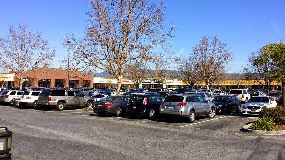 Car Rental Companies In Gilroy Ca