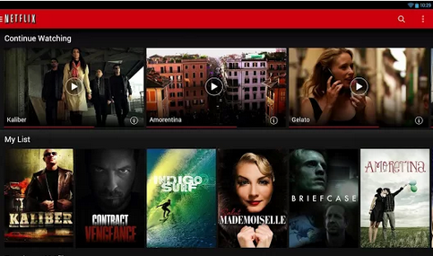 Top 5 Apps For A Better Internet TV Viewing Experience