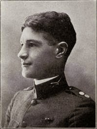 Leonard H. Nason c. 1921