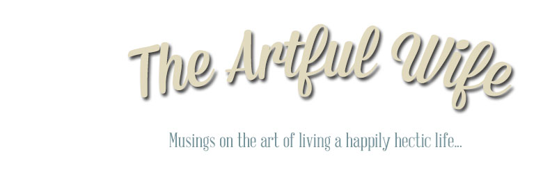 The Artful Wife