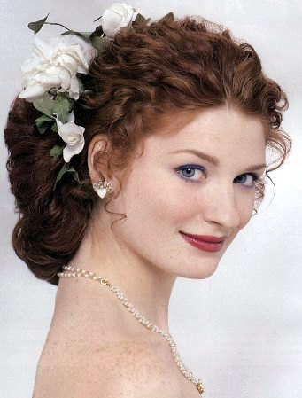 Hairstyles Runescape : Beautiful Wedding Hairstyles new haircuts