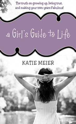 If you have a tween or teen girl wrestling with life issues and questions, ...