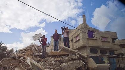 ONU avisa de renacimiento de nuevo conflicto en Gaza