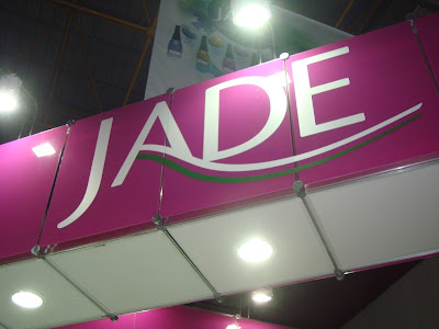 Beauty Fair 2013 - Esmaltes Jade