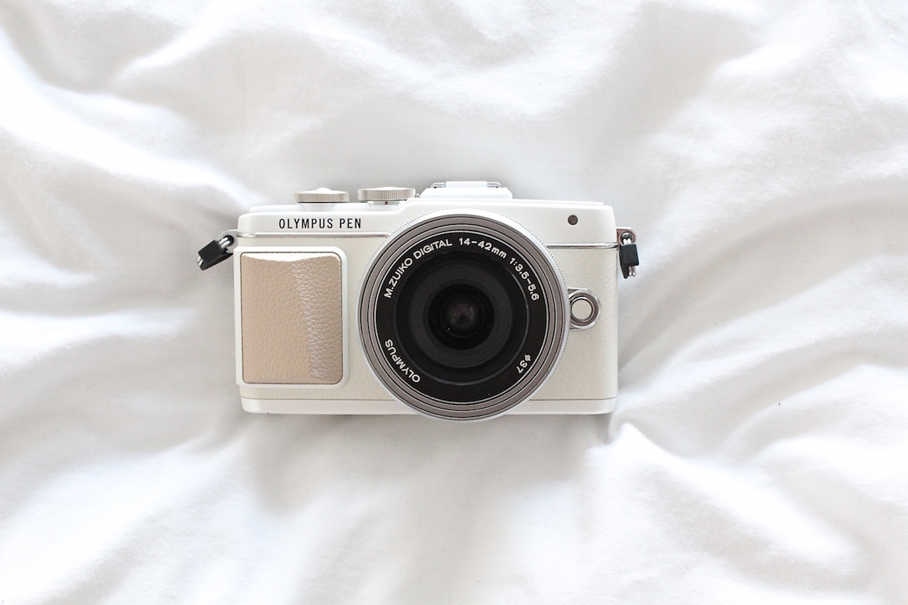 Camera Vintage Tumblr : Olympus pen epl7 & rose and brown vintage fair kelanjo
