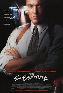 Watch The Substitute (1996) movie free online