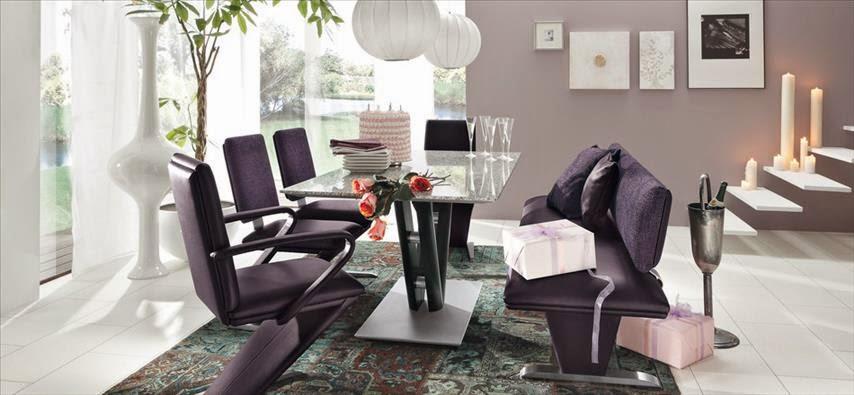 Modern Dining Room Plans