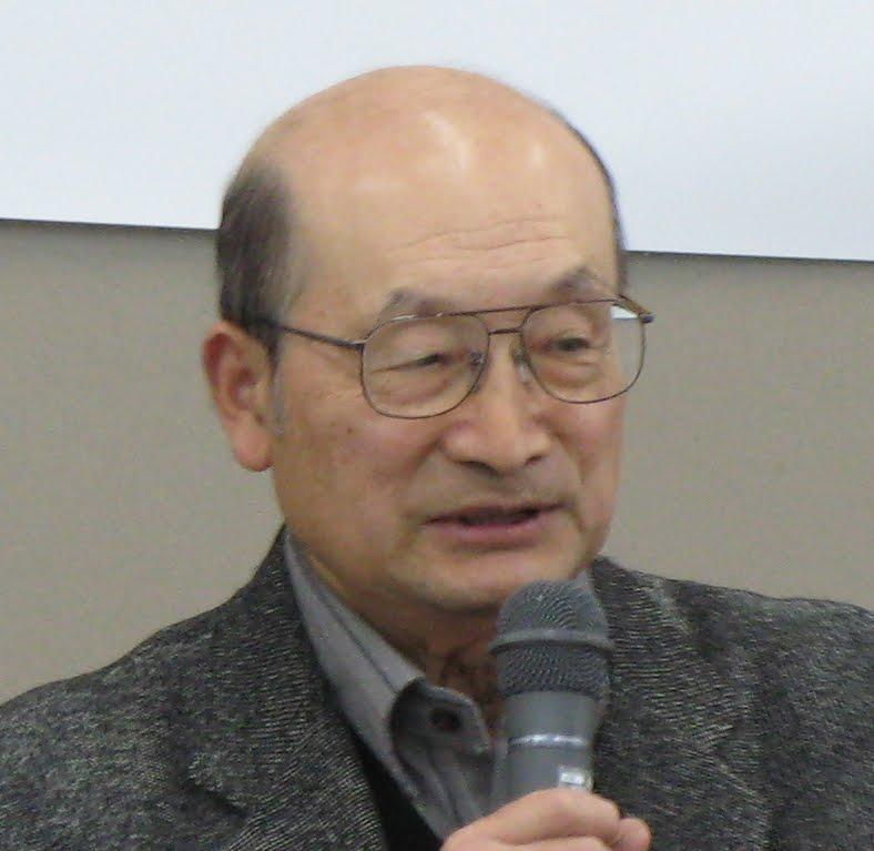総会発言 星憲彦さん(三多摩革新懇)