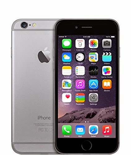 Best Price Apple iPhone 6 - 64GB - 128GB - 16GB SPACE GREY