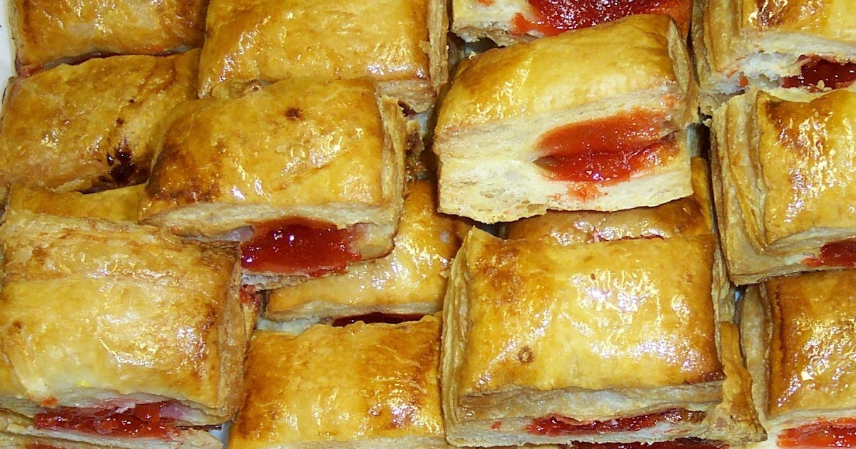 90 Miles From Tyranny : The Tyranny Of South American Pastry