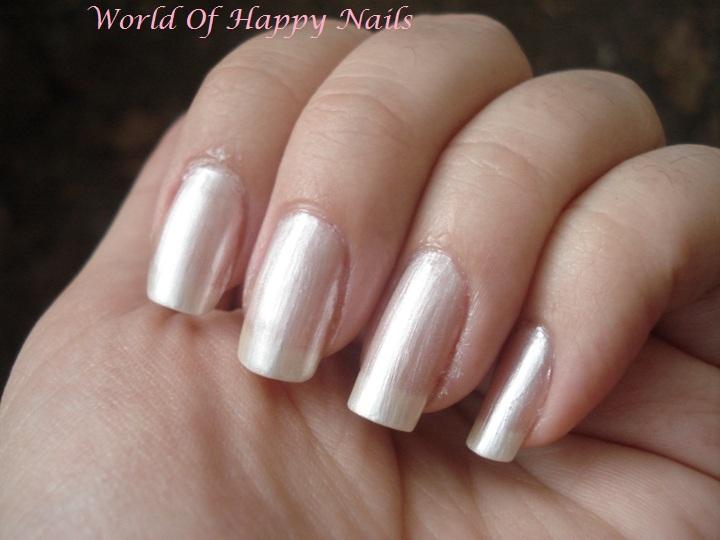 World Of Happy Nails Maybelline Mini Colorama Marshmallow