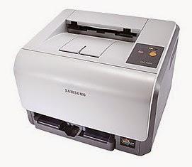 Download Driver Samsung CLP-300N