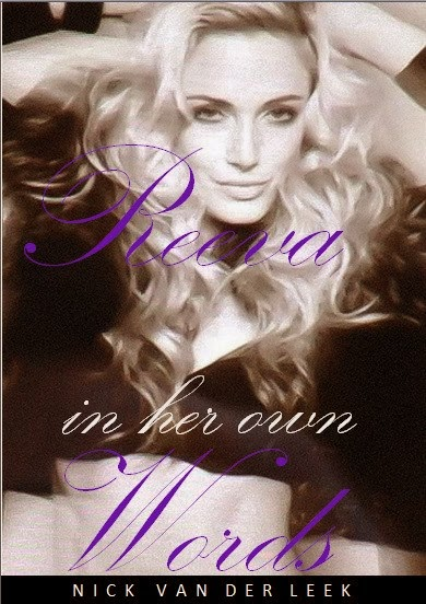 Book 1. Reeva in her own Words - click the image to view the eBook