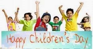 about children day in india essay