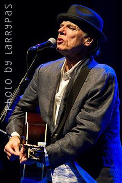 Crónica concierto John Hiat Bilbao