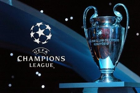الفرق المتأهلة للدور الربع النهائي من دوري أبطال أوروبا