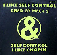 Mach 2 - I Like Self Control (Vinyl,12\'\') (1984)
