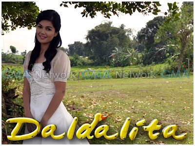 Donna Cruz- Daldalita Photos
