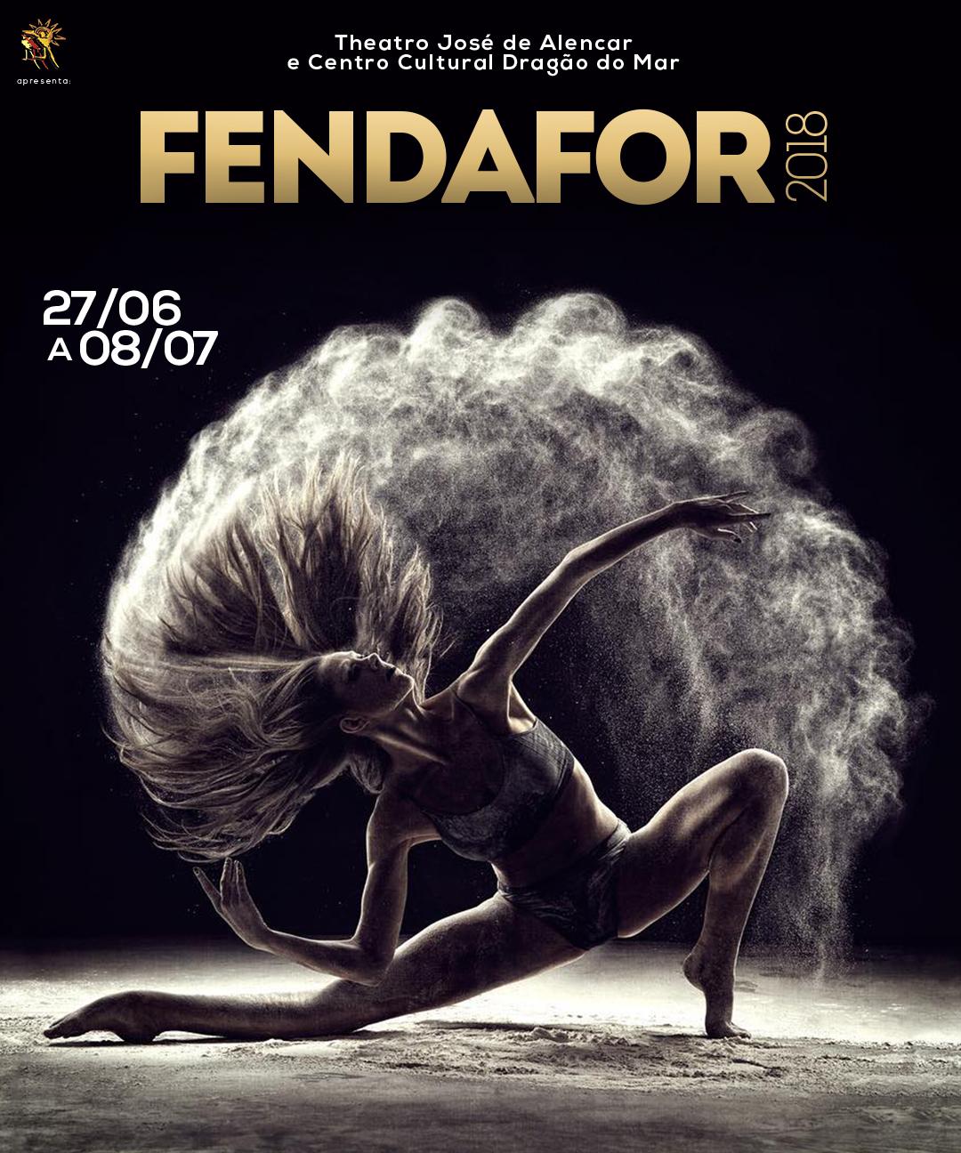 FENDAFOR 2018