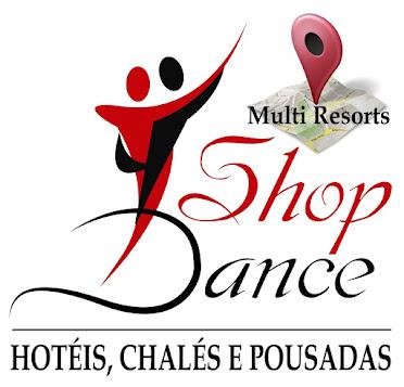 Shopdance Multi Resorts (Sistema de busca e reservas de Hotéis, Chalés e Pousadas).