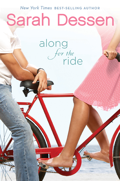 Along For The Ride: Sarah Dessen: Books |.